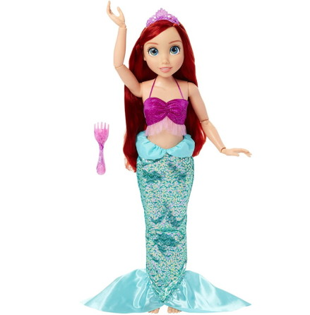 Disney Princess Ariel, 80 cm