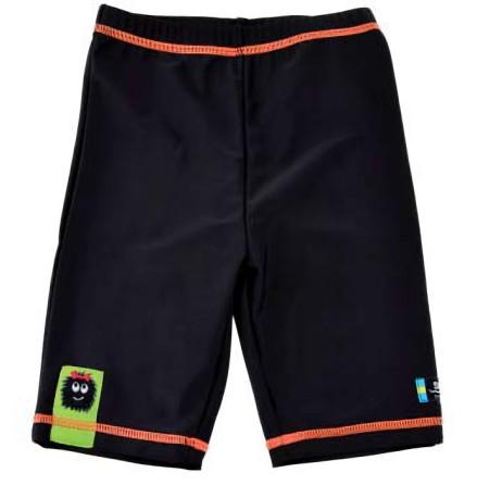 Swimpy UV-shorts, Monster Rosa
