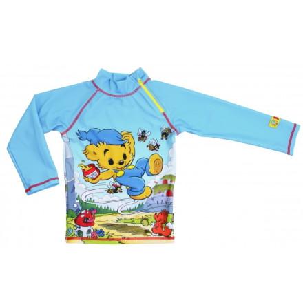 Swimpy UV-Shirt, Bamse & Surre