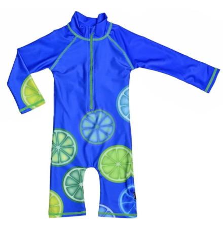 Swimpy UV-dräkt Blue Lemon