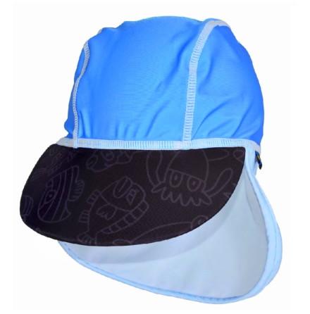 Swimpy UV-hatt Blue Ocean