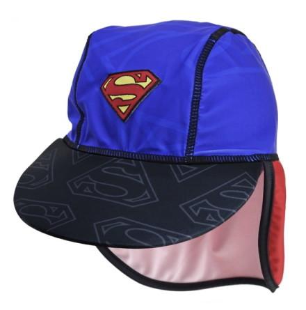 Swimpy UV-hatt Superman