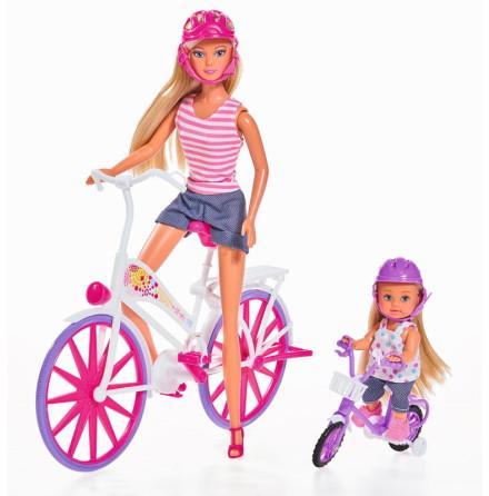 Steffi Love Bike Ride