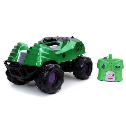 Marvels Hulk Smasher RC
