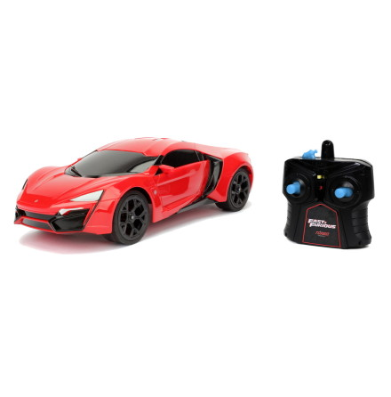 Fast & Furious Lykan Hypersport RC