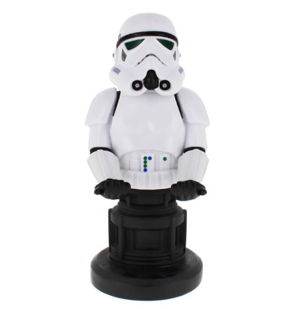 Stormtrooper Cable Guy