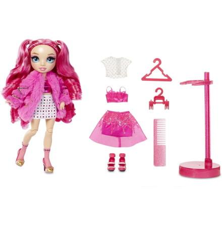 Rainbow High Fashion Doll, Stella Monroe