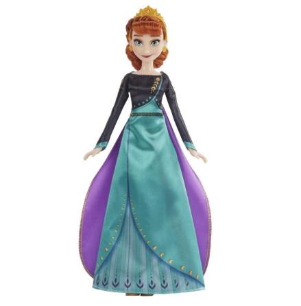Frost 2 Drottning Anna Docka