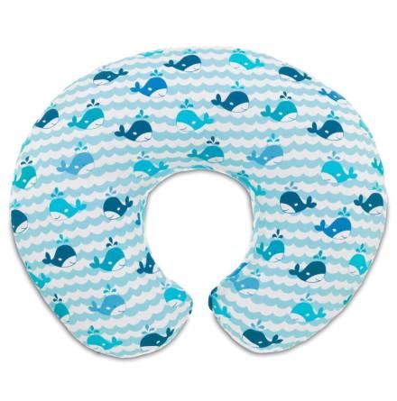 Boppy Amningskudde, Blue Whales
