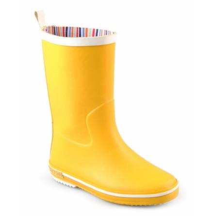 Vincent Gummistövlar, Sunshine Yellow