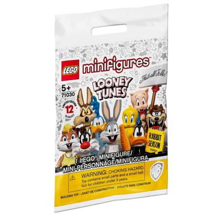 Lego Minifigurer Looney Tunes (1 påse)