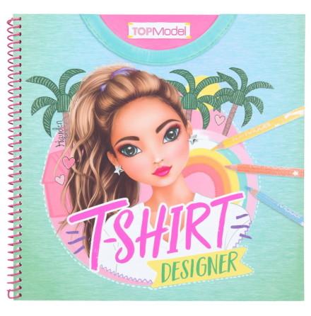 TOPModel T-Shirt Designbok
