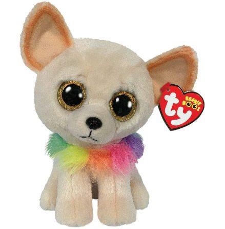 TY Beanie Boo's Chewey Chihuahua, Regular 15cm
