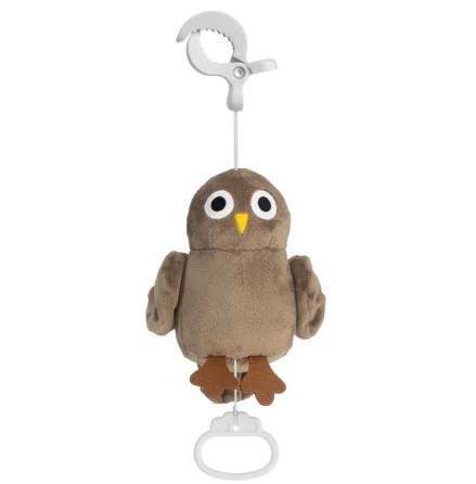 Rätt Start Dragspelskompis, Baby Owls