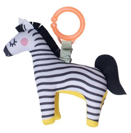 Taf Toys Dizi the Zebra