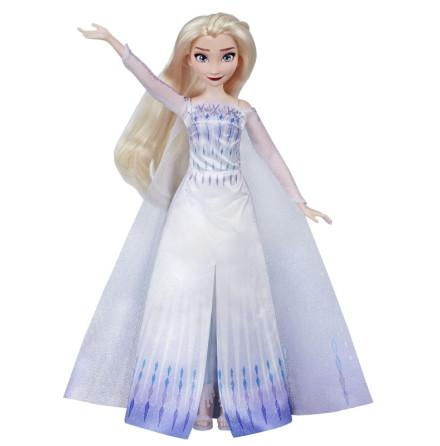Disney Frozen Musical Adventure Elsa
