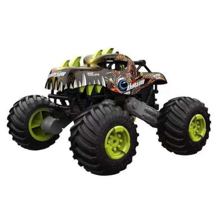 Crazon Monstertruck Dino Radiostyrd