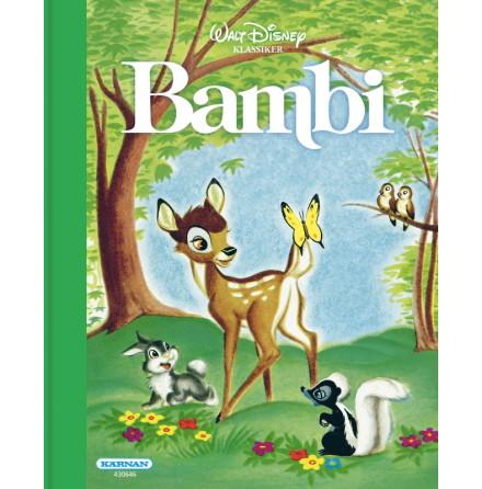 Disney Klassiker Bambi