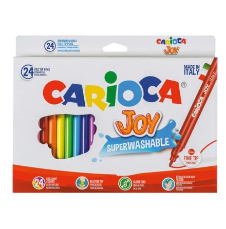 Carioca Fiberpennor 24st