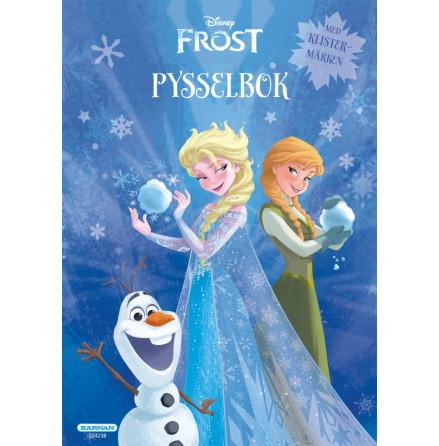 Pysselbok Frost