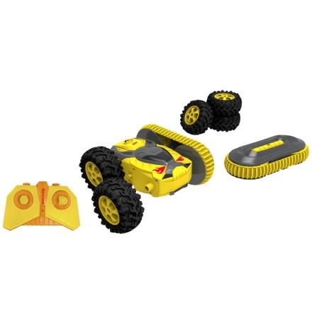 Rastar Stunt Car 1:16 (2 sorters hjul)