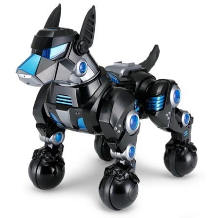 Rastar Intelligent DOGO, Svart