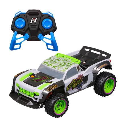Nikko Pro Truck Racing, Let's Race #7