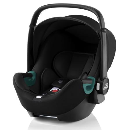 Britax Baby-Safe 3 i-Size, Space Black