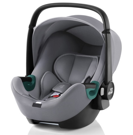Britax Baby-Safe 3 i-Size, Frost Grey