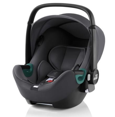 Britax Baby-Safe iSense, Midnight Grey