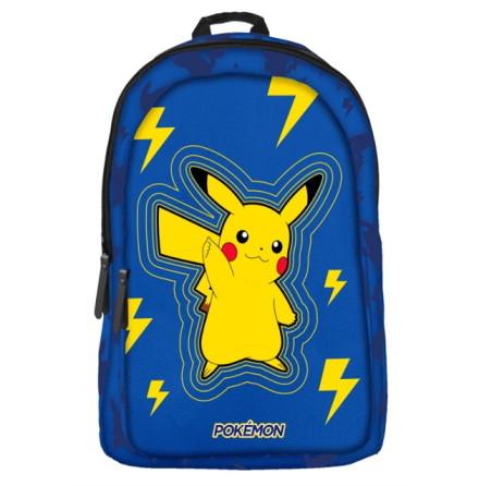 Pokemon Light Bolt Ryggsäck X Large