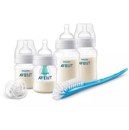 Philips Avent Antikolik set för nyfödda