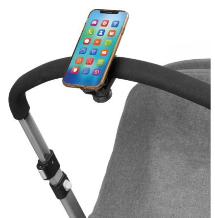 Skip Hop Mobilhållare Stroll & Connect