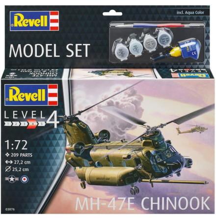 Revell MH-47 Chinook, Modell-kit