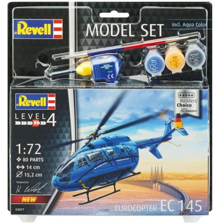 Revell Eurocopter EC 145, Modell-kit