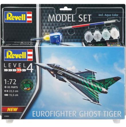 Revell Eurofighter Ghost Tiger, Modell-kit
