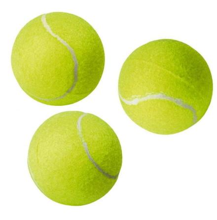 Spring Summer Tennisbollar 3-pack