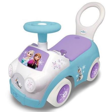 Kiddieland Frost Ljus & Ljud Aktivitetsgåbil