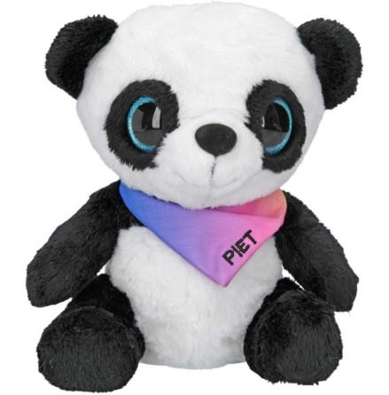 Snukis Mjukdjur 18 cm, Piet the Panda