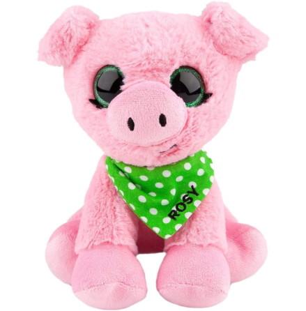 Snukis Mjukdjur 18 cm, Rosy the Pig