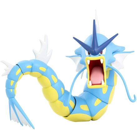 Pokemon Legendarisk Figur, Gyarados