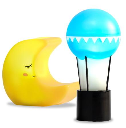 Lundby Lampset Måne + Ballong