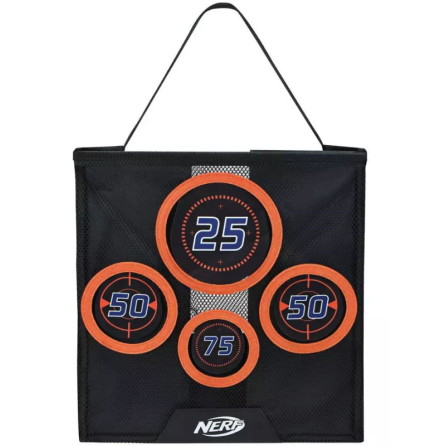 Nerf Portable Practice Target