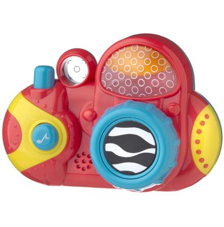 Playgro Sounds And Light Camera