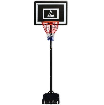 SportMe Challenge Basketkorg med stativ