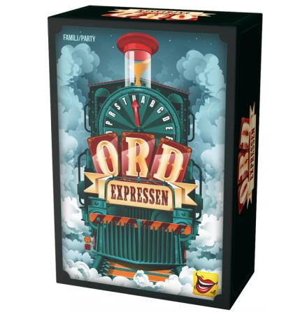 OrdExpressen
