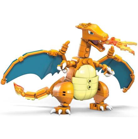 Mega Construx Pokemon, Charizard