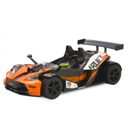 KidzTech Radiostyrd KTM X-Bow RR 1:14 Racerbil
