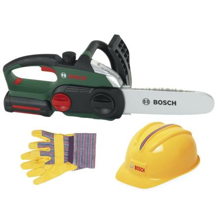 Bosch Motorsåg & Tillbehör