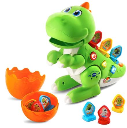 Vtech Baby Lär & Dans Dino
